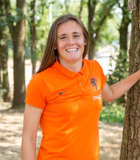 FC Twente Vrouwen ziet topscorer Smits vertrekken naar PSV
