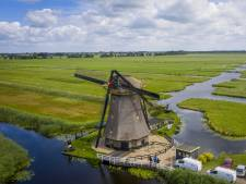 Goudriaanse molen moet gebroken wiek van 50.000 euro zelf betalen