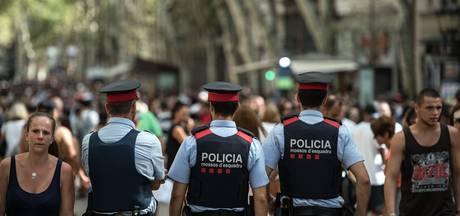 Spaanse politie nog steeds op zoek naar één man