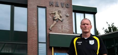 Fred Razing keert 'na even bedenktijd' voor vierde keer terug bij HAVO
