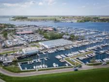 Goes laat Middelburg de tanden zien: 'recreatieplannen bij Arnemuiden gaan te ver'