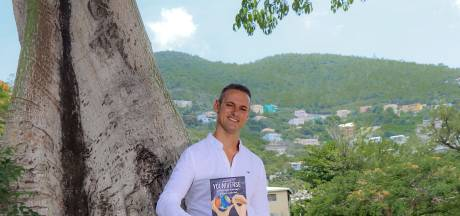 Van Wesselerbrink naar New York: oer-Tukker Adil Benjamin leeft zijn droom