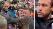 Niet PSG, wel Rennes wint beker in Frankrijk nadat licht bij Mbappé even hélemaal uit gaat, Neymar clasht met fan