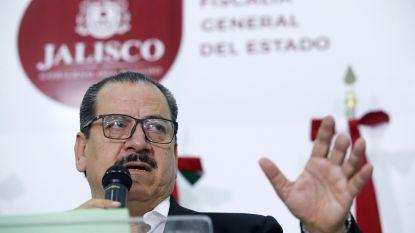 Vier agenten opgepakt na uitlevering van drie Italianen aan criminele bende in Mexico