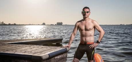 Deze vijf openwaterzwemmers vertellen over hun voorliefde voor sloten, vaartjes en plassen