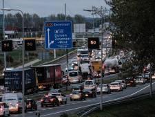 Den Haag is blind voor regionale files rond Arnhem en Nijmegen