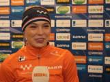 Jutta Leerdam: 'Vandaag ging alles fout wat fout kon gaan'
