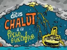 Franse actiegroep: Macron moet meer doen tegen elektrisch vissen