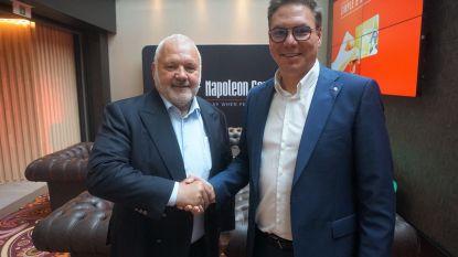 Napoleon Sports & Casino blijft tot en met 2022 in sporthotel, procedure nieuw casino wordt opgestart
