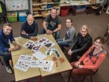 Schooltaxi ook voor asielkinderen en hoogbegaafden in Sint Anthonis