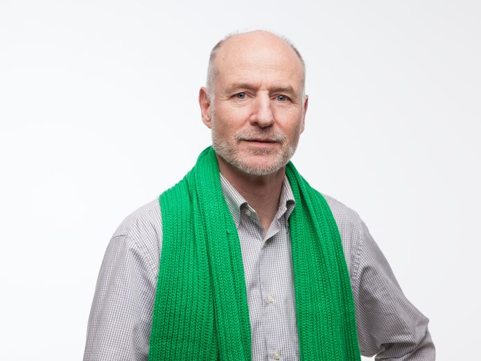 Erik Groothoff