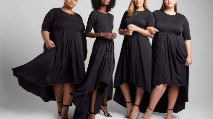 Gwyneth Paltrow lanceert modecollectie beschikbaar in 'grootste kledingmaat ooit'