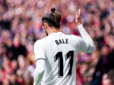 Onderzoek naar 'provocerend' juichen Bale in derby Madrid