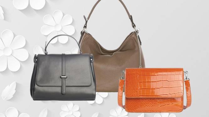 Cadeautip voor moederdag: de leukste handtassen voor elk type mama