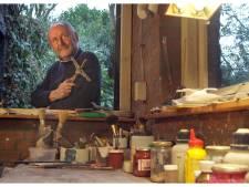 Johan van Loon (1934-2020): een van de grondleggers van de internationale kunstenaarskeramiek