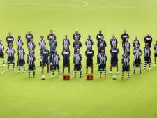 Eerste coronageval in spelersgroep Heracles