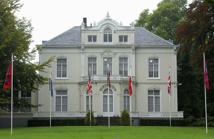 Het Airborne Museum in Oosterbeek. Foto: Hans Broekhuizen/DG