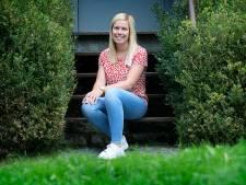 Rianne Swets verlaat het nest van HKC voor haar nieuwe thuis bij Merwede