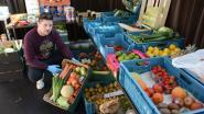 """Creatieve horecabazen bouwen CultuurCafé om tot tijdelijke mini-market: """"We brengen 'hamsterboxen' naar oudere buurtbewoners'"""