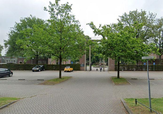 Begraafplaats Jonkerbos