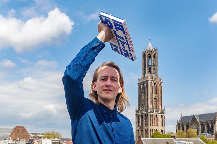 De Boekenbar van Utrechter Tim van den Hoed gaat er komen.