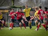 Redichem maakt 3-0 achterstand ongedaan door drie benutte penalty's