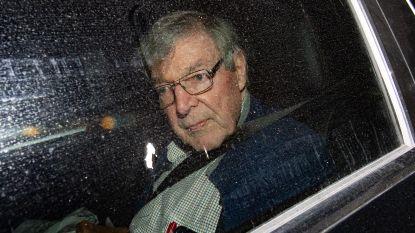 Centrale getuige in misbruikproces rond kardinaal Pell aanvaardt vrijspraak