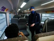 Les pass digitaux, moins chers, débarquent à la SNCB