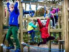 Amersfoorters willen sigaretten verbannen uit speeltuinen: 'Laat de kinderen niet meeroken'