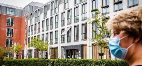 Meer mensen positief getest in verzorgingstehuizen Hoeksche Waard: 'We merken wel dat het stabiliseert'