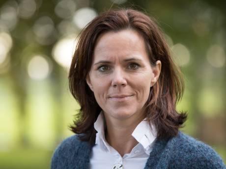 Luttenbergse Cindy Hobert maakt kans op Viva-award: 'Ik ben vereerd, maar het gaat om wat we doen en niet om mij'