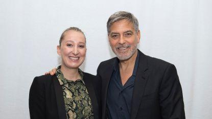 """INTERVIEW. George Clooney (58) over het ongeval dat hem bijna zijn leven kostte: """"Ik heb mijn negen levens opgebruikt"""""""