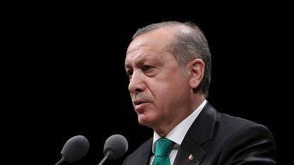 """Erdogan gaat door: """"We kennen Nederland van slachting in Srebrenica"""""""