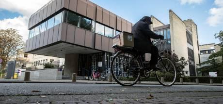 Ondernemers in voormalige rechtbank Breda kunnen na half jaar alweer hun spullen pakken