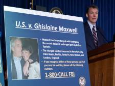 Vrees voor zelfmoord Ghislaine Maxwell, lakens en kleding afgepakt