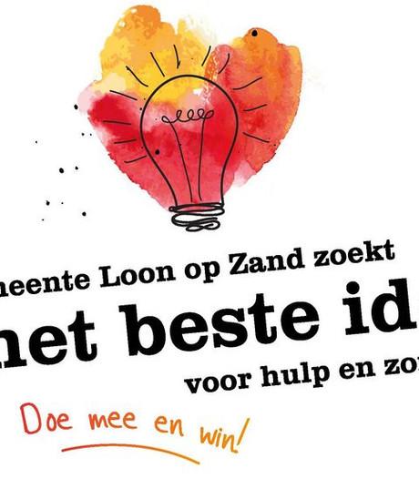 Zorgwedstrijd Loon op Zand telt 38 finalisten