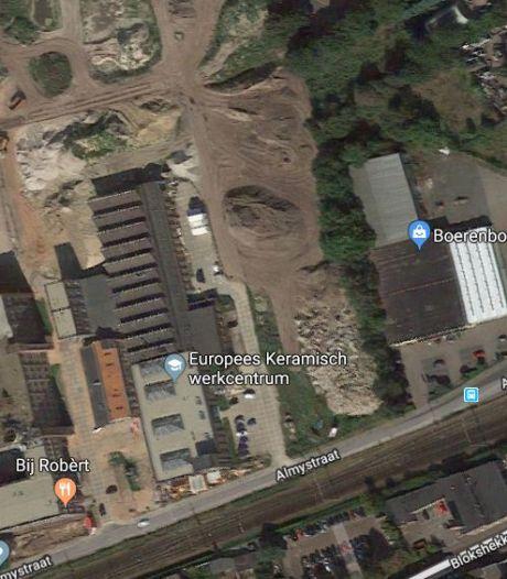 Polimeks wil naast het KVL-terrein in Oisterwijk een extra parkeerkelder