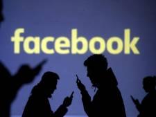 Duizenden neppagina's van Facebook en Instagram verwijderd