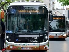 """Passager d'un bus, ce Bruxellois a été soumis à l'éthylotest: """"Aberrant!"""""""