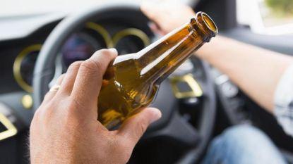 91-jarige is oudste dronken chauffeur ooit in Groot-Brittannië