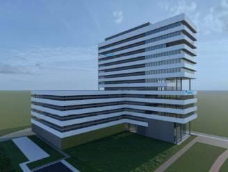 Daikin kiest voor Gent en bouwt hypermodern ontwikkelingscomplex van 140 miljoen euro