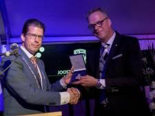 Koninklijke 'pluim' voor honderdjarige Sportclub Neede