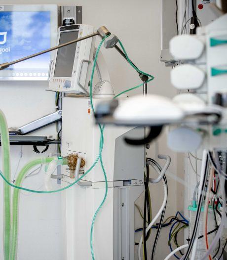 Tergooi ziekenhuis gaat reguliere zorg af schalen