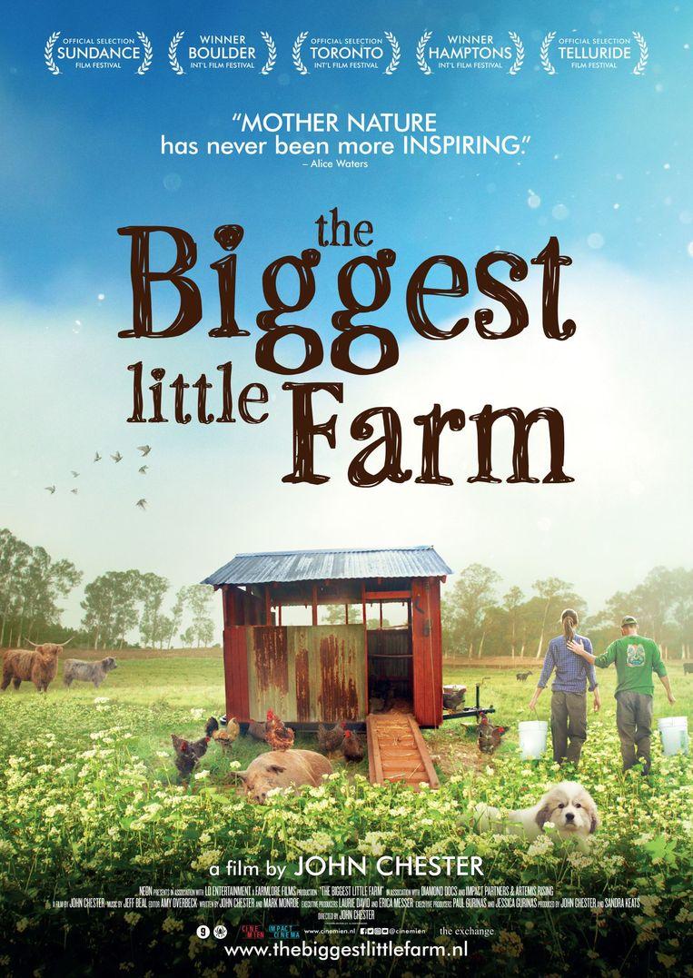 null Beeld Biggest Little Farm