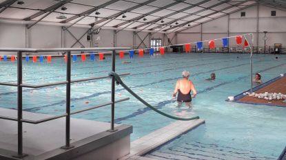 Zwembad Puyenbroeck gesloten door technisch defect