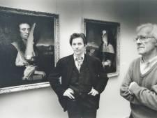 Hoe een Papendrechter dertig jaar geleden tien schilderijen wist te vernielen in het Dordts Museum