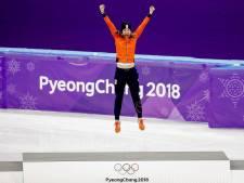 'Suus, je bent olympisch… fucking kampioen!'