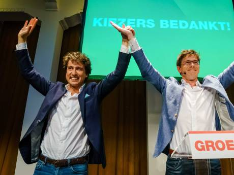 Timmermans-effect is in Utrecht eerder de klap van Klaver