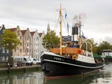 Maritieme, historische karakter van Maassluis biedt kansen, zowel nationaal als internationaal