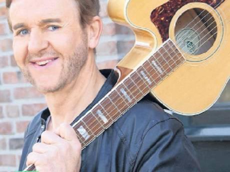 Nieuwveense volkszanger Jan Leliveld (61) overleden